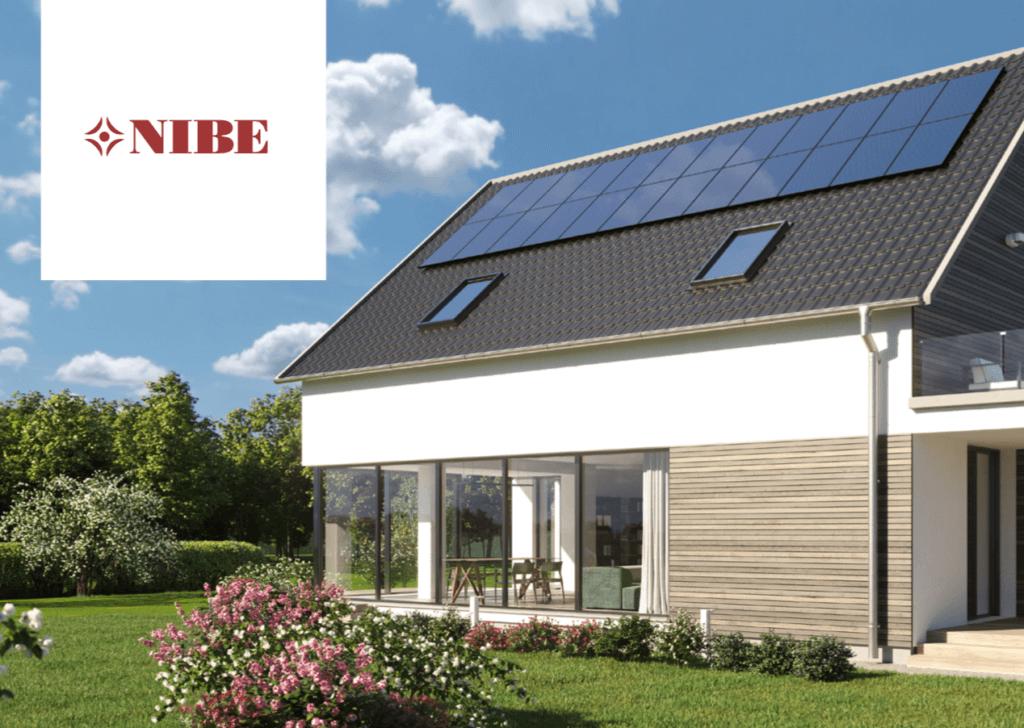 Nibe solceller beställ hos Mariebergs