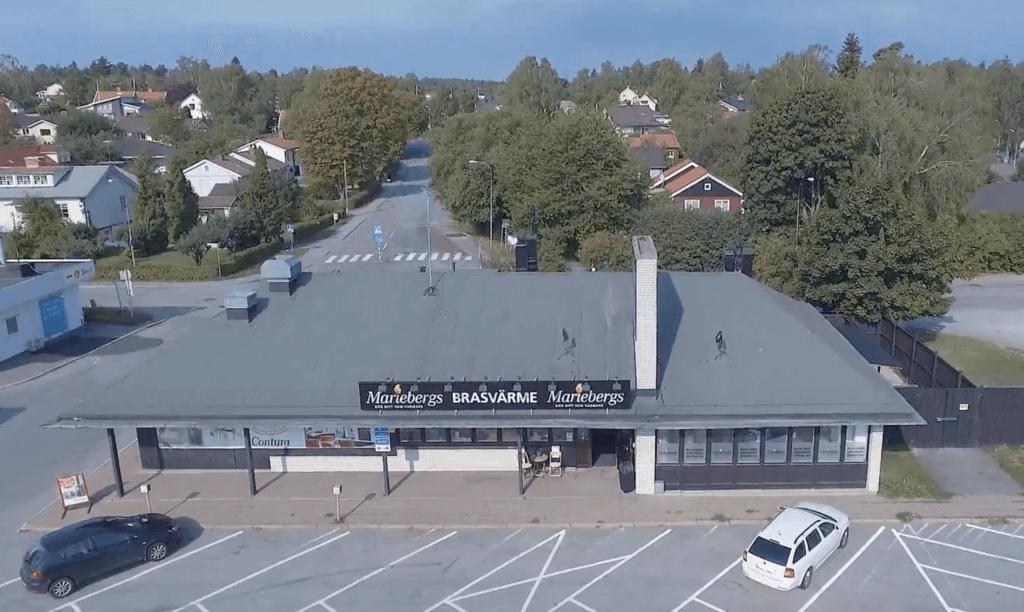 Kaminbutik Sollentuna Stockholm